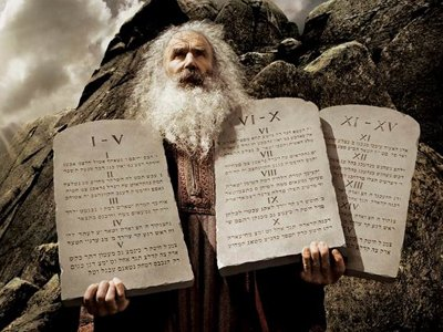 Ветхий Завет и Иисус Христос в российском правоприменении
