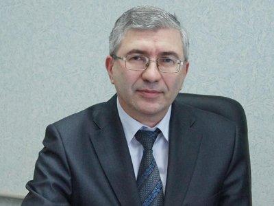 Председатель суда Андрей Сухоруков погиб в автокатастрофе меньше чем через два года после назначения