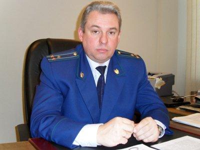 Уволен прокурор подмосковной Электростали, сбивший мотоциклиста на переезде