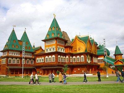 ФАС вернула царский дворец в Коломенском на новый аукцион