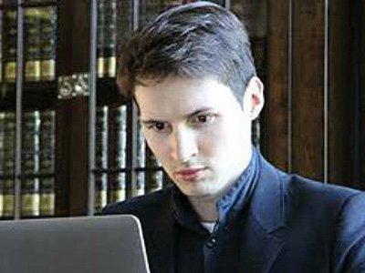 Павел Дуров будет судиться с экс-партнерами в США за невидимый для ФСБ мессенджер Telegram