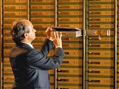 Минфин подготовил драконовские штрафы для банкиров, передающих данные клиентов третьим лицам
