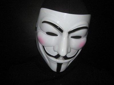Задержаны грабители, обчищавшие ювелирные салоны в масках Анонимуса