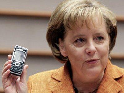 Генпрокуратура Германии начала расследование по делу о прослушке Меркель