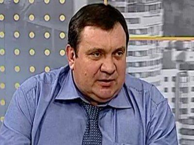 Владимир Кусочкин