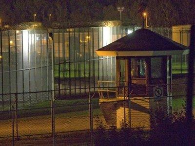 В Канаде совершен побег из тюрьмы на вертолете