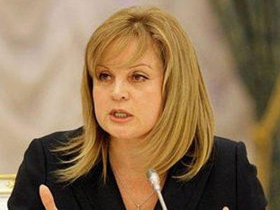 ЦИК выявил два десятка нарушений в ходе думской кампании