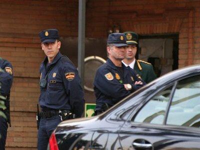 В Испании задержали 66-летнюю террористку ETA