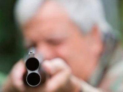 Задержан жилец, подстреливший из охотничьего ружья подростка, который кидал снежки в его окно