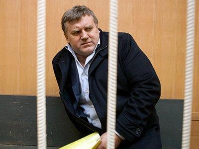 """Экс-глава """"Энергомаша"""" осужден к 4,5 года за преднамеренное банкротство """"дочки"""""""