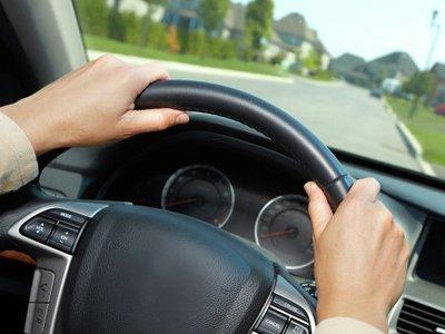 Правительство поддержало введение штрафов за опасное вождение