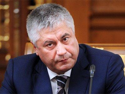 Глава МВД отчитался о ходе сокращения полицейских