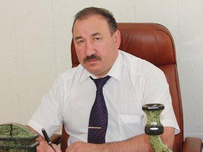 Булат Юмадилов