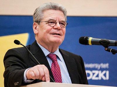 """Конституционный суд Германии разрешил президенту называть ультраправых """"сумасшедшими"""""""