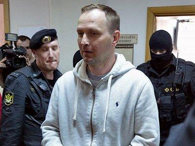 Мосгорсуд не отпустил под залог в 48 млн руб. Дениса Сугробова, ставшего самым молодым генералом МВД