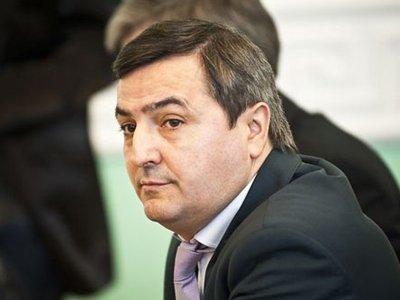 Вице-губернатор задержан за передачу под коттеджи земельных участков на 400 млн руб.
