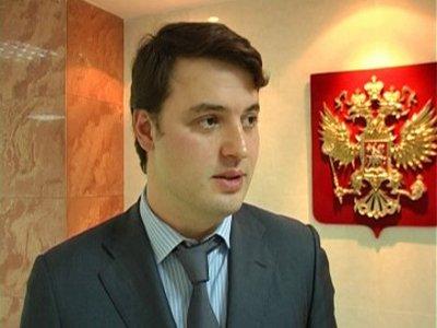 Арестованный 37-летний генерал МВД Борис Колесников выбросился из окна здания СКР