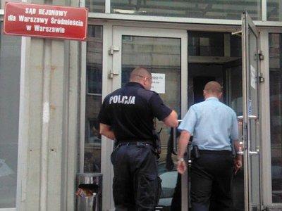 В Польше начался суд над белорусским шпионом
