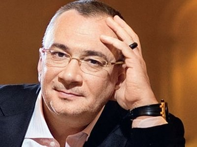 Суд Киева взыскал в пользу Константина Меладзе 360000 руб.