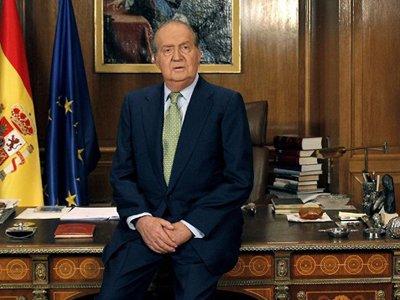 Сенат Испании принял закон об отречении короля Хуана Карлоса I