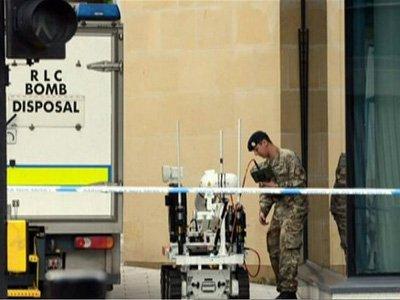 Российский студент, подозреваемый в изготовлении взрывчатки, предстал перед лондонским судом