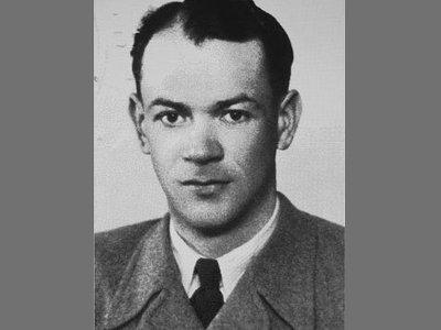 Суд США освободил под залог 89-летнего бывшего надзирателя Освенцима и Бухенвальда
