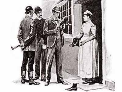 Суд признал Шерлока Холмса общественным достоянием