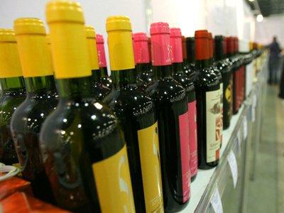 ФСБ и ФНС по поручению Путина начали зачистку алкогольного рынка