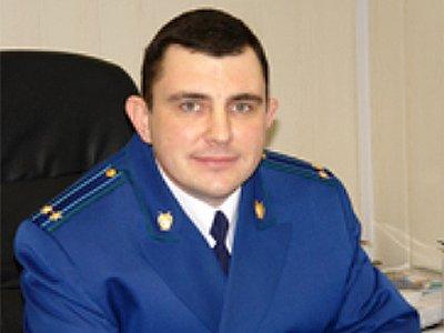 Новым прокурором подмосковных Луховиц назначен 38-летний выпусник КубГУ