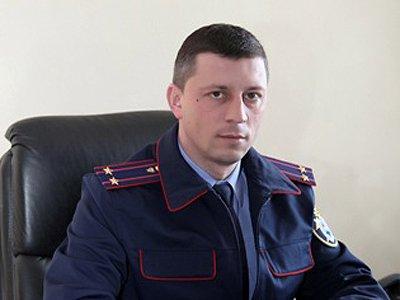 Главой управления Суддепартамента назначен замруководителя следственного управления СКР