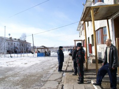 С 2017 года в России введут новый вид уголовного наказания