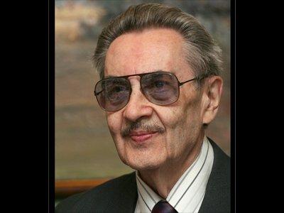 Скончался адвокат Михаил Любарский, автор книг по проблемам адвокатуры и криминалистики