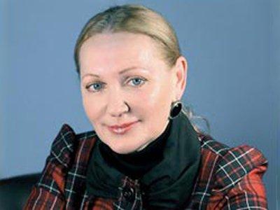 Судья ВАС и нового ВС Ольга Козлова