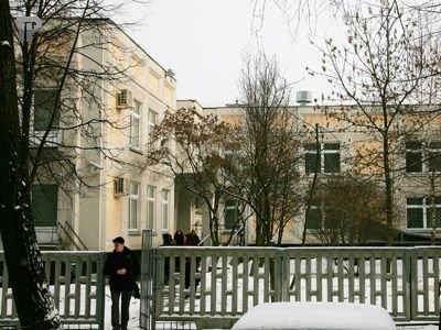 Нагатинский районный суд г. Москвы: история, руководство, контакты