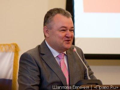 У Ассоциации юристов России впервые сменился председатель