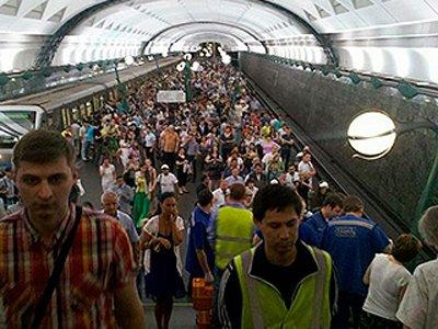 Оператор наружной рекламы требует взыскать с метрополитена Москвы 2,3 млрд рублей