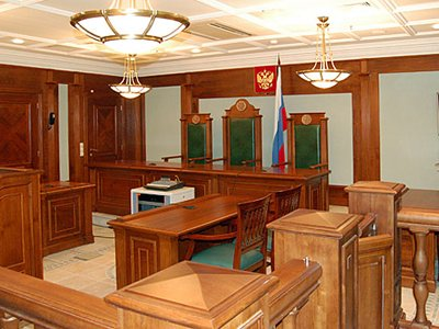 Московский областной суд — фото 4