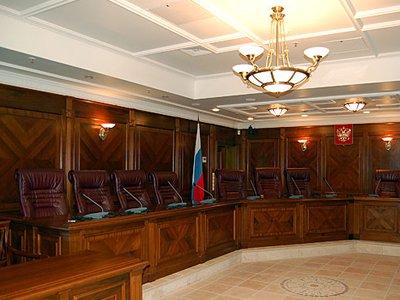 Московский областной суд — фото 5