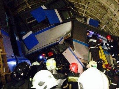 Суд назначил дочери погибшего при аварии в метро пассажира пособие в 43219 руб. в месяц