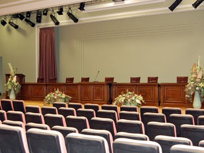 Московский областной суд — фото 9
