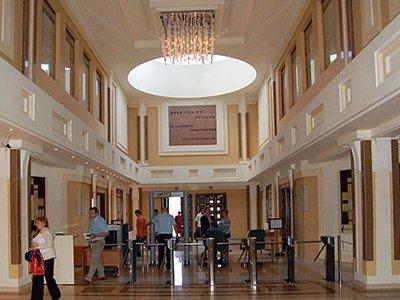 Московский областной суд — фото 12