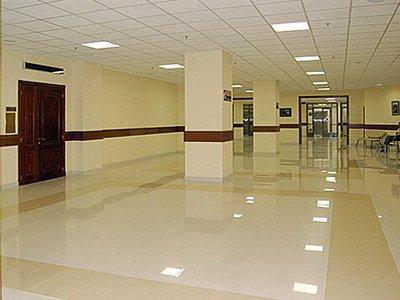 Московский областной суд — фото 16