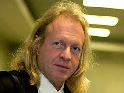 Суд пожалел певца Криса Кельми, повторно попавшегося за рулем в нетрезвом виде