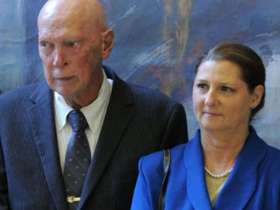 Румынская принцесса призналась в организации нелегальных петушиных боев в США