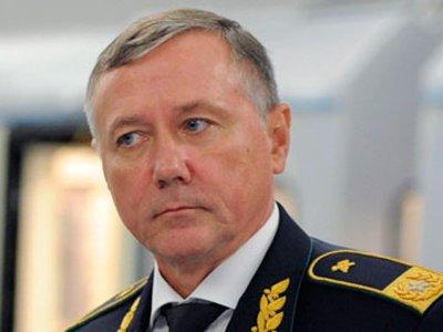 61-летний Иван Беседин руководил ГУП