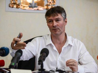 У мэра Екатеринбурга Ройзмана проходит обыск, предположительно, в связи с делом об убийстве