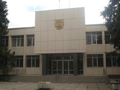 Первомайский районный суд г. Краснодара Краснодарского края