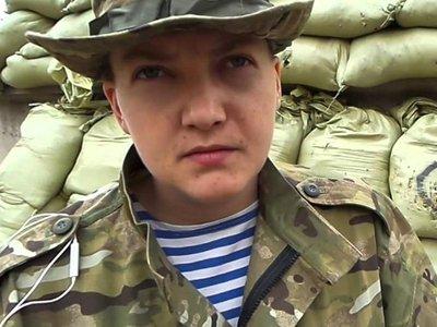 Суд признал Надежду Савченко виновной в убийстве российских журналистов