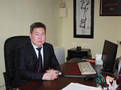 Глава бурятских адвокатов будет помогать местному УФССП