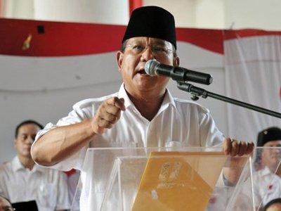 Проигравший кандидат в президенты Индонезии оспаривает результаты выборов в Конституционном суде